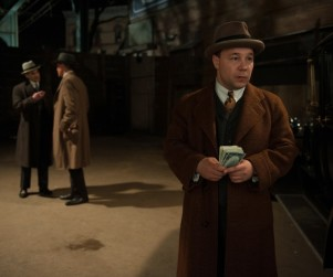 Boardwalk Empire Review: Down to the Felt