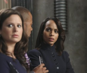 TV Ratings Report: Scandal Soars, TVD Drops
