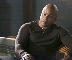 NCIS: Los Angeles Review: Love Story