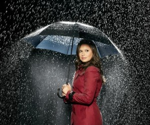 "Scandal Scoop: Katie Lowes on Season 3, A ""Different Quinn"" and OMG Moments Galore"