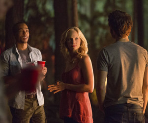 The Vampire Diaries Review: In Remembrance Of...