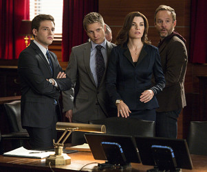 The Good Wife Review: A Storm is Brewing