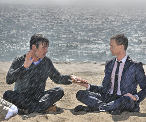 How I Met Your Mother Review: Accept the Comfort