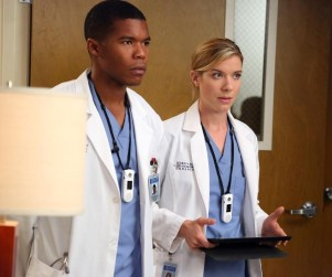 Grey's Anatomy Review: Just Say No