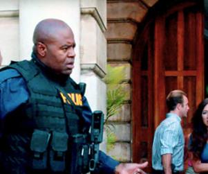 Hawaii Five-0 Q&A: Chi McBride Talks Action, Top Roles and More