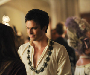 The Vampire Diaries: Watch Season 5 Episode 5 Online!