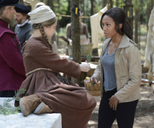 Sleepy Hollow: Watch Season 1 Episode 5 Online