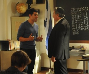 New Girl Review: A Paper Bag with Fancier Walls