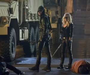 Arrow: Watch Arrow Season 2 Episode 4 Online!