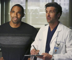 Grey's Anatomy Review: Trick or Treat