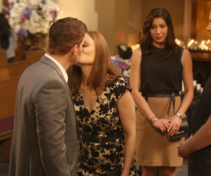 Bones Review: Going to the Chapel