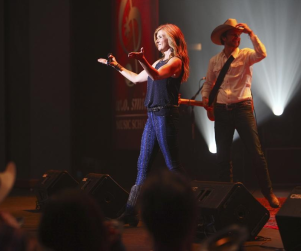Nashville Review: Rayna's Resurrection