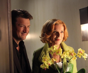 TV Ratings Report: Castle Climbs, The Blacklist Gets a Boost