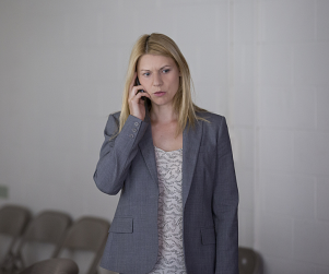 Homeland Review: Trick, No Treat