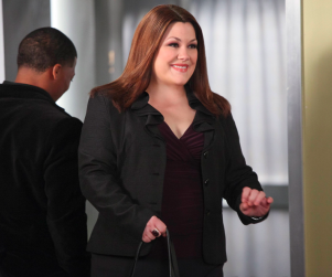 Drop Dead Diva Review: Starting Over
