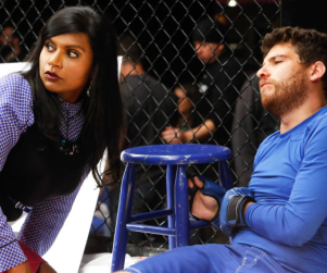 The Mindy Project Review: Fight Night