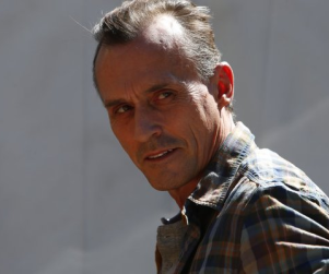 Robert Knepper to Guest Star on Arrow As...