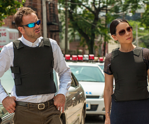 Elementary Review: Forgive Thy Wife