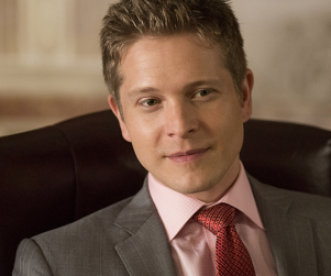 Matt Czuchry Teases a Guilt-Free Cary, MAJOR Good Wife Episode to Come