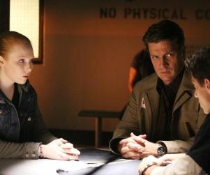 TV Ratings Report: Castle Secures Season High
