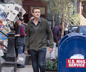 How I Met Your Mother Review: Lone Wolves
