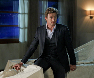 The Mentalist Review: Not So Easy