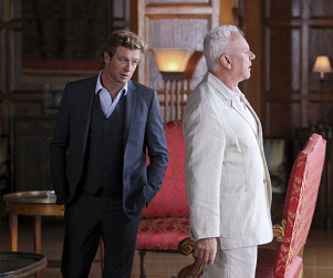 The Mentalist Episode Pics: A Red John Roundup