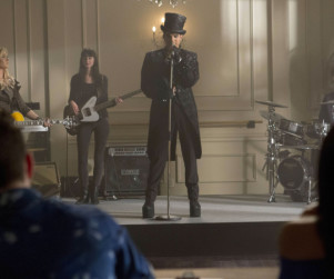 Glee Spoilers: StarChild, Twerking and Billy Joel