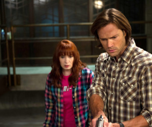 Felicia Day Teases Supernatural's Oz Episode, Admiration for Dorothy