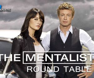 The Mentalist Round Table:  Brown Eyes Girls
