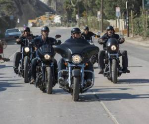 Sons of Anarchy: Watch Season 6 Episode 12 Online