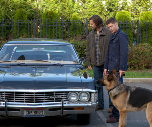 Supernatural Review: Scooby Dean