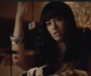 """The Vampire Diaries Music: """"Monster's Ball"""""""