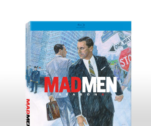DVD/Blu-Ray Releases: Mad Men, An Under The Dome Giveaway & More!