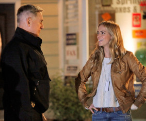 Emily Wickersham Promoted to NCIS Series Regular, Will Debut as Bishop This Month