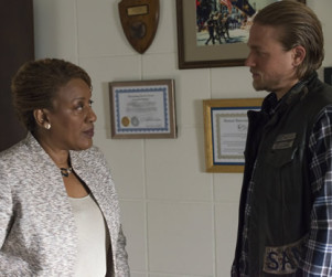 Sons of Anarchy Review: The Truth Hurts