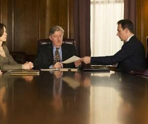 The Good Wife: Season 5 Episode 6 Online!