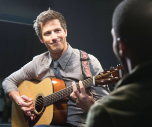 Brooklyn Nine-Nine Review: Working on the Weekend