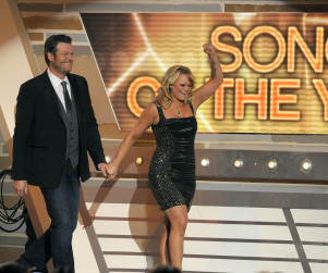 TV Ratings Report: CMAs Shoot Up, Arrow Improves