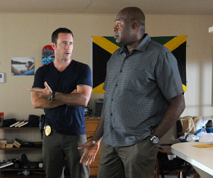 Hawaii Five-0 Review: Reluctant Partner