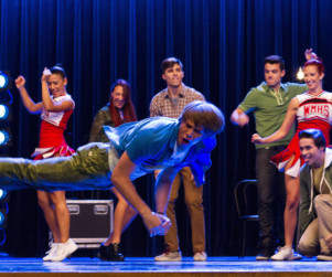 Glee Picture Preview: Twerking Time!