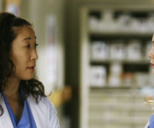 Grey's Anatomy Review: Outnumbered