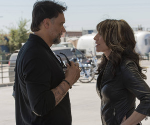 Sons of Anarchy Review: Oh, Doctor