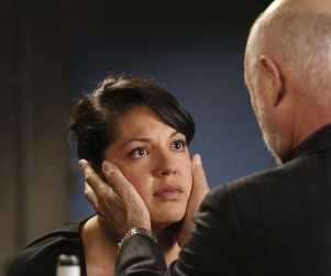 Grey's Anatomy Photo Preview: Saying Sorry
