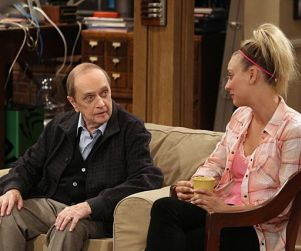 The Big Bang Theory: Watch Season 7 Episode 7 Online