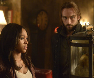 Sleepy Hollow Season 2 Scoop: A New Sheriff in Town