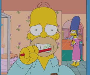 The Simpsons: Watch Season 25 Episode 4 Online