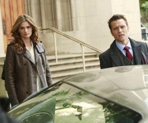 Castle: Watch Season 6 Episode 8 Online