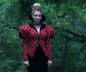 Once Upon a Time in Wonderland Review: The Madness of Hope
