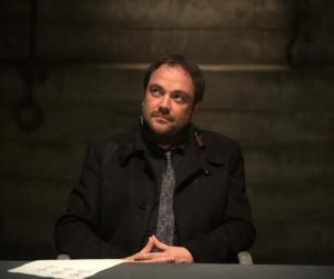 Supernatural: Watch Season 9 Episode 6 Online